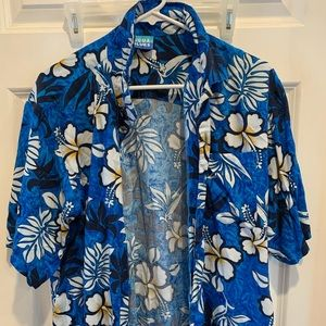 Best hawaiian shirt ever!